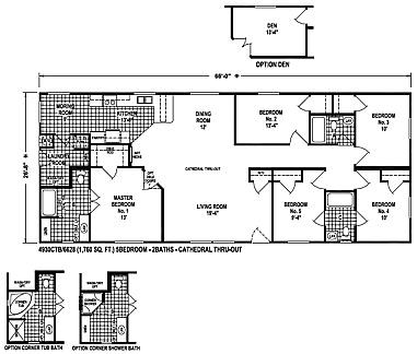 modular home skyline modular home floor plans